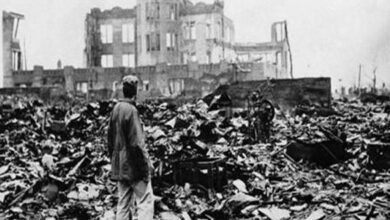 Photo of قنبلة هيروشيما النووية… الجريمة الأمريكية التي خلفت أكبر كارثة إنسانية وبيئية في التاريخ