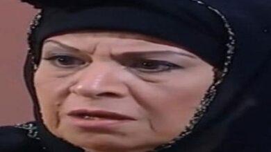 Photo of وفاة الفنانة المصرية سامية أمين