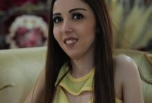 Photo of رؤى حمزة: أتمنى تقديم برنامج تلفزيوني.. والتخلص من الكرسي المتحرك لأخدم بلدي بشكل أفضل