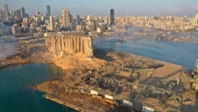 Photo of الأمم المتحدة تبحث عن مرفأ بديل لإيصال المساعدات لسورية بعد تفجير بيروت