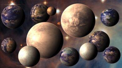 Photo of اكتشاف كوكب جديد بحجم زحل
