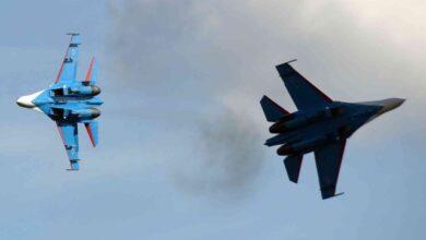 Photo of روسيا: اعتراض طائرتي استطلاع أمريكيتين فوق البحر الأسود