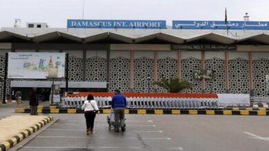 Photo of وزارة النقل: لا صحة للأنباء حول عودة تشغيل مطار دمشق الدولي بالكامل