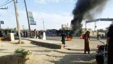 Photo of القبائل العربية في الجزيرة تنتفض ضد ميليشيا (قسد) والاحتلالين الأمريكي والتركي