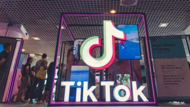 """Photo of """"تيك توك"""": لم نزود الحكومة الصينية ببيانات أي مستخدم أمريكي."""