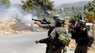 Photo of استشهاد فلسطينية برصاص الاحتلال في جنين وعشرات الإصابات في شمال رام الله