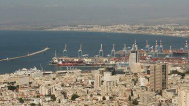 Photo of صحيفة إسرائيلية تحذر من تكرار كارثة بيروت في ميناء حيفا