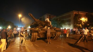 "Photo of موقع سويدي يكشف معلومات تعزز فرضية ""مسرحية"" انقلاب تركيا"