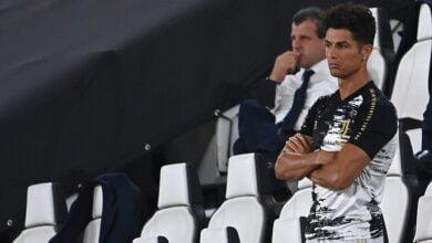 "Photo of ""فرانس فوتبول"" تفجر مفاجأة مدوية بشأن رونالدو"