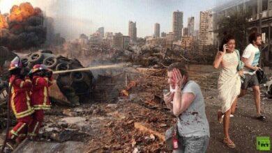 Photo of ضحايا انفجار بيروت يتوزعون على عشرات الجنسيات العربية والأجنبية