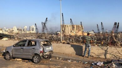 Photo of هل تغطي شركات التأمين كلفة أضرار انفجار مرفأ بيروت؟
