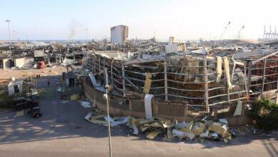 Photo of انفجار بيروت متوقع منذ 2014