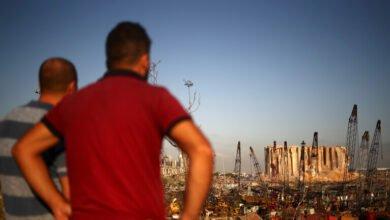 Photo of وثائق: الجميع كان يعلم بنترات الأمونيوم المخزنة في مرفأ بيروت