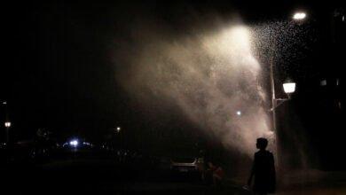 Photo of الولايات المتحدة مهددة بالانهيار