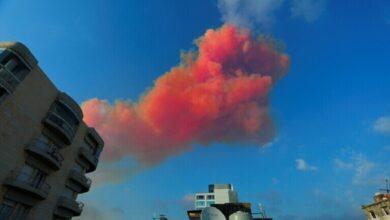 Photo of وكالة تكشف تحذيرات مسؤولين لقيادات لبنان العليا من مستودع الأمونيا قبل التفجير