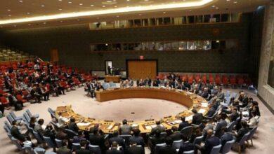 Photo of الولايات المتحدة تخفق في تمديد الحظر الأممي على السلاح لإيران بعد فيتو روسي صيني