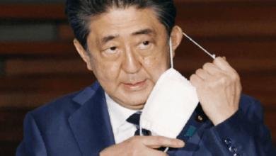 Photo of في ذكرى الاستسلام.. آبي يقسم أن اليابان لن تشارك في الحرب مرة أخرى
