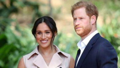 Photo of كيف احتفل الأمير هاري بعيد ميلاد ميجان ماركل؟