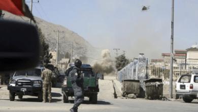Photo of انفجارات تهز مجمع سجون بشرق أفغانستان