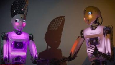 "Photo of مشروع أول مسرحية أدبية في العالم تكتبها ""الروبوتات"" بالكامل."