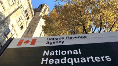 Photo of حسابات آلاف العملاء في وكالة الإيرادات الكندية تتعرض للقرصنة