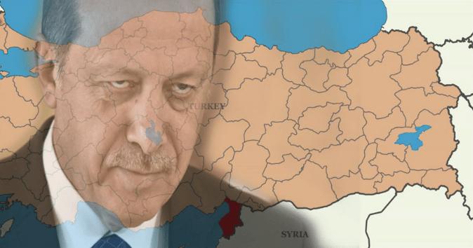 "Photo of ""تركيا الجديدة""..أطماع أردوغان من البلقان للعراق"