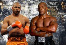 "Photo of تأجيل مباراة استعراضية بين أسطورة الملاكمة ""تايسون"" و ""روي جونز"""