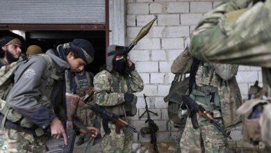 Photo of نظام أردوغان يعزز قواته شمال سورية و ينقل المزيد من المرتزقة إلى ليبيا