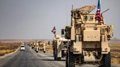 Photo of العراق: استهداف رتل للتحالف الدولي بعبوة ناسفة في الديوانية