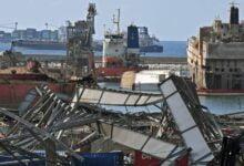 Photo of شركات أوروبية تعلن استئناف عمليات الشحن البحري في محطة حاويات بيروت