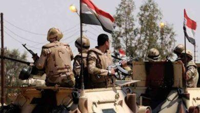 Photo of عضو في البرلمان المصري ينفي مزاعم إرسال قوات مصرية إلى سورية