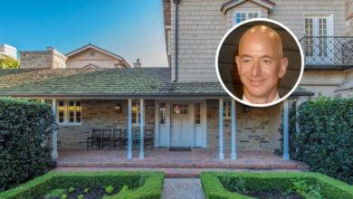 Photo of أغنى رجل في العالم..يشتري منزلاً بـ 10 مليون دولار فقط!!