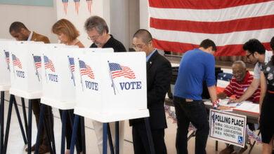 Photo of الولايات المتحدة ستجري الانتخابات الرئاسية في موعدها