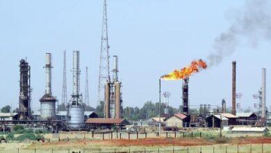 Photo of موانئ النفط الليبية تتحسب لكارثة شبيهة بانفجار بيروت
