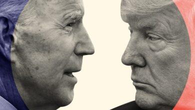 Photo of بايدن: الرئيس سيرحل.. والشعب الأمريكي لن يدعم بقاءه !