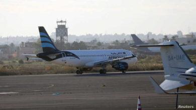 Photo of الإعلان عن إعادة فتح المجال الجوي بين ليبيا وتونس
