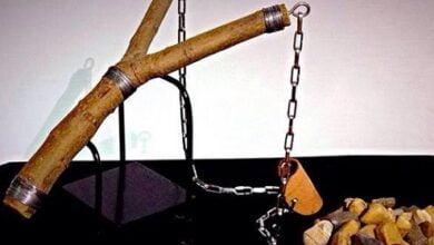 """Photo of محمد غنيم:  """"النبلة"""" عنوان عمل فني يروي قصته بنفسه"""