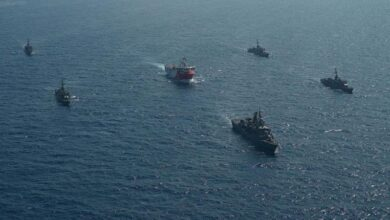 Photo of توافق بين تركيا و اليونان على بدء محادثات حول شرق المتوسط
