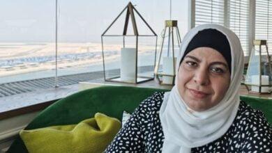 Photo of الكاتبة فداء طه: والدي العصامي علّمنا الكفاح.. ومن روحه القومية نهلنا حب الوطن