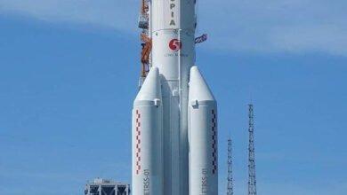 Photo of إثيوبيا ستطلق ثاني أقمارها الصناعية لرصد الأرض