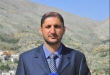 Photo of عطا فرحات : اهلنا في الجولان يرفضون التفاوض مع شركات اسرائيلية حول مشروع المراوح