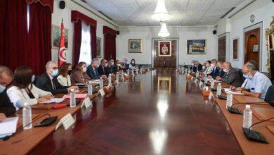 Photo of بعد صدامات مع حكومات سابقة..تسويات مهمة بين حكومة المشيشي واتحاد الشغل التونسي