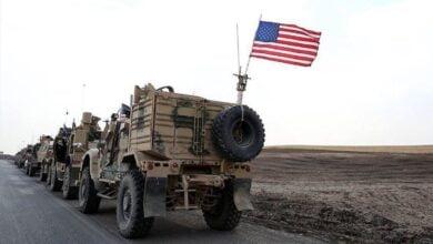 Photo of جيش الاحتلال الأمريكي يعزز قواته شمال سورية