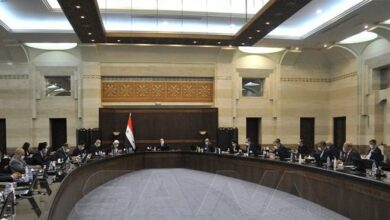 Photo of اللجنة العليا للاستيعاب الجامعي تقرر قبول جميع الطلاب الناجحين بالشهادة الثانوية في الجامعات والمعاهد السورية