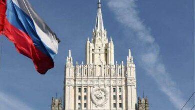 Photo of روسيا تعلن توسيع لائحة المواطنين الأوروبيين الممنوعين من دخول أراضيها
