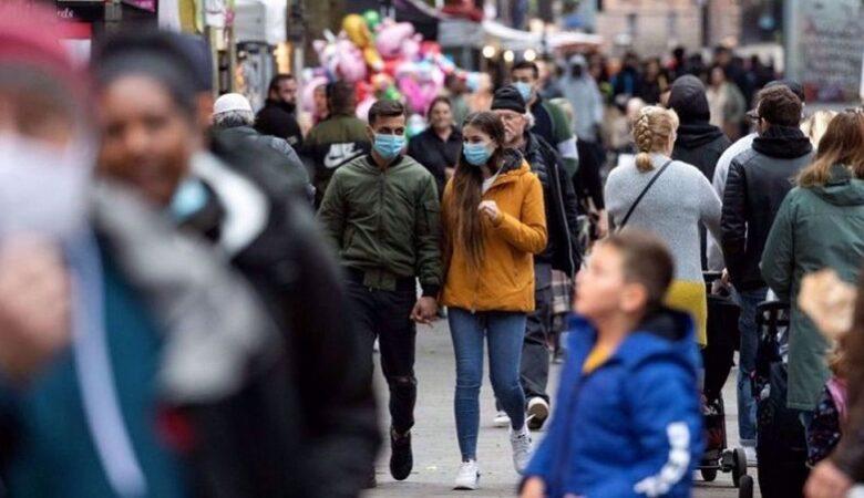 Photo of كورونا…غرامات مالية لمن يرفض العزل الذاتي في إنكلترا