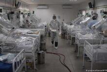Photo of فيما يشتعل السباق لتطوير لقاح ضد الفيروس..أكثر من 30 مليون إصابة و900 ألف وفاة بكورونا في العالم