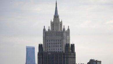 Photo of الخارجية الروسية: لا استقرار في الشرق الأوسط دون تسوية القضية الفلسطينية