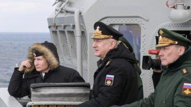 Photo of سفن الولايات المتحدة ستجد في بحر بارينتس قبرا جليديا