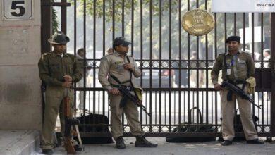 Photo of الهند.. القبض على شخص انتحل صفة طبيب 4 سنوات وهو لم يكمل الدراسة الابتدائية